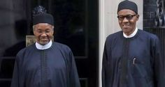 Presidency curbs Daura's influence in Aso Rock Withdraws official vehicles…