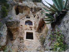 Hermitage Caves, Marjan Hill, Split, Croatia - Renegade Travels