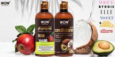 Healthy Scalp, Healthy Hair Growth, Apple Cider Vinegar Shampoo, Best Seafood Recipes, Apple Cider Benefits, Oily Scalp, Hair Growth Treatment, Haircuts For Fine Hair, Nut Allergies