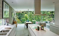 Angela Tsementzis' Canadian Concrete House | Wallpaper*