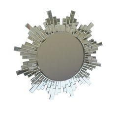 Finemod Imports Modern Schpitz Mirror #design #homedesign #modern #modernfurniture #design4u #interiordesign #interiordesigner #furniture #furnituredesign #minimalism #minimal #minimalfurniture