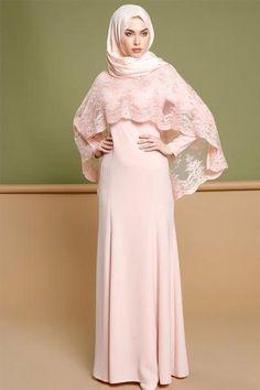 MZ Garment Muslim kaftan dubai long sleeve dress with cape for women Islamic  clothing gown abaya for girls a0a5ed26b2