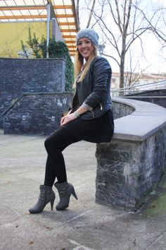 falda de moda 2014