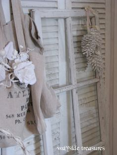 Wayside Treasures: *** A little Christmas magic ***