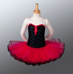 beautiful ballet tutu