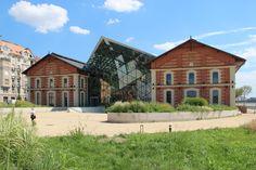 Gallery - CET Building / ONL - 3