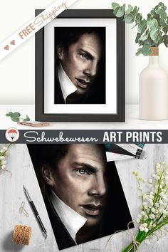 Benedict Cumberbatch Painting Fantasy Artwork doctor strange imitation game i am sherlocked Cumberbatch Fan gift Sherlock Art Print Patrick Melrose Sherlock Holmes Portrait Sherlock Fanart Sherlocked Poster