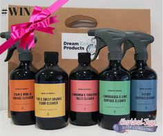 Enter to win: DREAM ECO PRODUCT GIFT PACK | http://www.dango.co.nz/pinterestRedirect.php?u=q5Joza2f4388