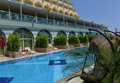 Hotel Delphin Imperial in Lara,Antalya - Hotels in Türkei
