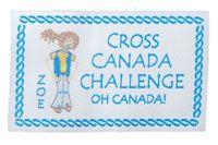 Cross Canada Challenge