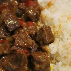Marmite de bœuf à l'indienne Sliced Beef Recipes, Meat Recipes, Indian Food Recipes, Ground Turkey Casserole, Beef Casserole, Marmite, Easy Healthy Recipes, Easy Meals, Kebab