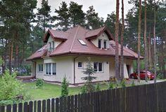 Projekt domu Agnieszka - fot 67