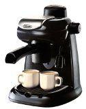 Buy Best Price 2013!!! DeLonghi EC5 Steam-Driven 4-Cup Espresso and Cappuccino Maker, Black - http://undercostwarehouse.com/buy-best-price-2013-delonghi-ec5-steam-driven-4-cup-espresso-and-cappuccino-maker-black/