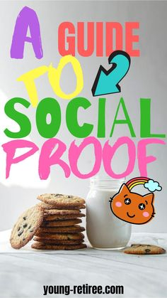 A Guide To Social Proof - Social Proof - Ideas of Buying A Home Tips #buyingahome #homebuying -   A Guide To Growing Your Business Through Social Proof What Is Social, Social Proof, Marketing Tactics, Growing Your Business, Internet Marketing, Tips, Social Media, Ideas, Online Marketing