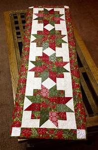 Quilts - Christmas on Pinterest | Christmas Table Runners ...