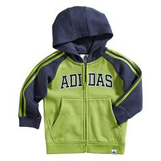 adidas Warm-Up Hoodie - Toddler ... Shift+R improves the quality of this image. CTRL+F5 reloads the whole page.