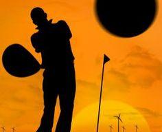 Golf: 2 Exercises fo