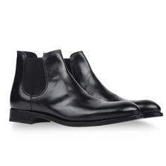 Fratelli Rossetti - Mode : Les chaussures et baskets de l'automne-hiver