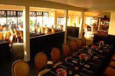 The Tea Room   Stanley Park Teahouse