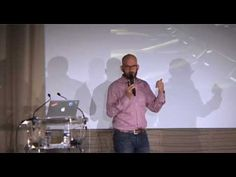 Jeff Gothelf talks about scaling Lean UX in a large organisation at IxDA Sydney Feb 22, 2017 - YouTube