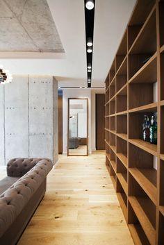 Apartment In Bagebi - Picture gallery