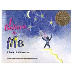 Amazon.com: I Believe in Me: A Book of Affirmations (9780871592828): Connie Bowen, Connie Bowen: Books