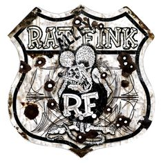 rat fink - Google Search