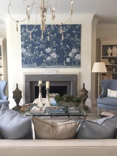 Step inside the fabulous Hampton Designer Showhouse....... - The Enchanted Home