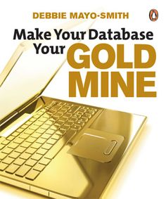 19 best ebook goldmine images on pinterest book cover art book e book make your database your goldmine fandeluxe Image collections