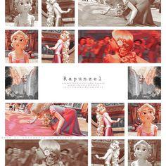 #rapunzel #cartoon #Raperonzolo
