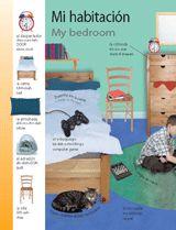 Delightful My Bedroom (Mi Habitación) Themed Vocabulary    Introduce Spanish Words For  Bedroom Furniture Photo
