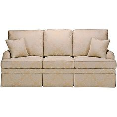 Ethan Allen Preston Sofa Furniture Couch Bennett