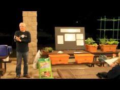 Emergency Preparedness Workshop on Urban/Container Gardening. Jan 22, 2015 Presenter: Ralph Pew