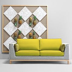 Gatsby Sofa by Missana - Innerspace - 1