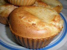 Pudin tipo Yorkshire Ingredientes: (para 4 pudines) 1 Vaso de leche desnatada 1 Vaso de harina de fuerza 1 Huevo...