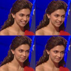 Deepika Padukone on India's Most Desirable Show 2012