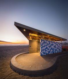 Ocean+Beach+Comfort+Station+/+Kevin+deFreitas+Architects