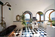 Casa Rudolf Nureyev - Li Galli, Positano, Italia