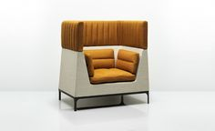 Allermuir | Products | Soft Seating