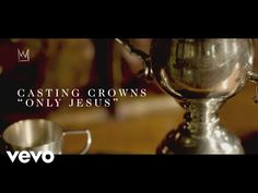Music video by Casting Crowns performing Only Jesus (Official Lyric Video). (P) 2018 Provident Label Group LLC, a division of Sony Music Entertainment http:/. Christian Rock Bands, Christian Songs, Christian Faith, Praise Songs, Worship Songs, Casting Crowns Songs, Life Falling Apart, Matthew West, Google Play Music