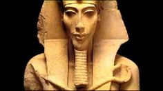 4/4 - El gran misterio del faraón egipcio Akenatón.