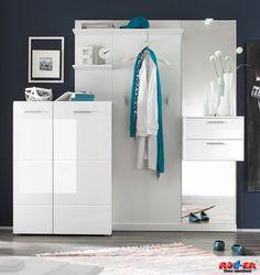 garderoben on pinterest design. Black Bedroom Furniture Sets. Home Design Ideas