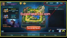 Mobile Legends Hack and Cheat Online Generator Get Unlimited Free Diamond No Survey No Verification No Password  No Download No Root No Jailbreak  Visit the Website: http://mobilelegendshack.me/  #mobileLengendhack #mobileLengendcheats #mobilelegenddiamond #mobilelegendsapk #MobileLegendsBangBang