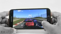 Galaxy S5 (Exynos 5422) Gaming Review