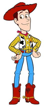 Toy story clip art