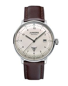 JUNKERS - Men's Watches - Junkers Bauhaus - Ref. 6046-5 J...