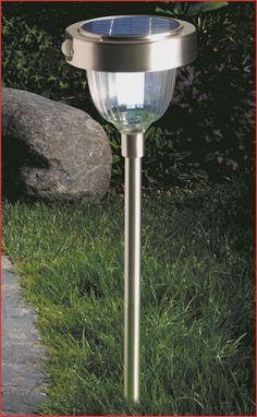 Bele Solarleuchten Für Den Garten Perfekt Für Garten Und Terrasse 10 Stück