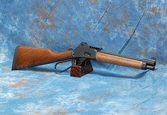 Grizzly Custom Guns SBR Marlin 1894 45 Colt Ghost Ring Sight