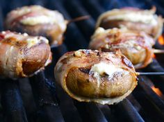 Food -Grilling on Pinterest | Grilling, Grilling recipes and Pizza On ...