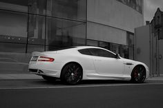 Aston Martin DB9S